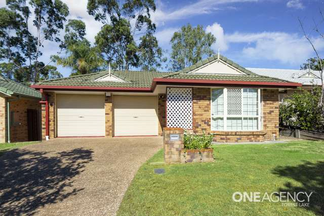 24 Augusta Cres, Forest Lake QLD 4078