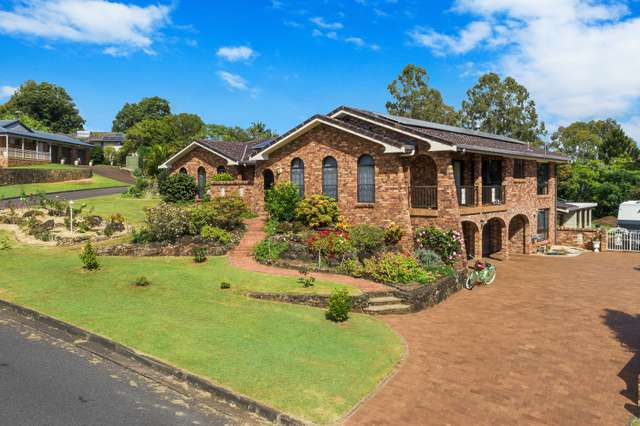 64 Beaumont Dr, East Lismore NSW 2480