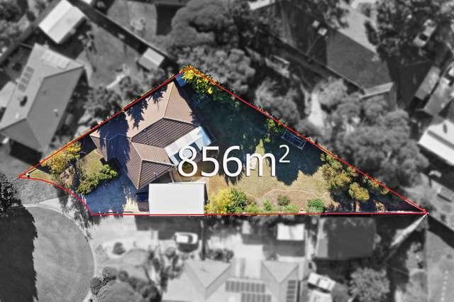 5 Ferneaux Place, Melton West VIC 3337