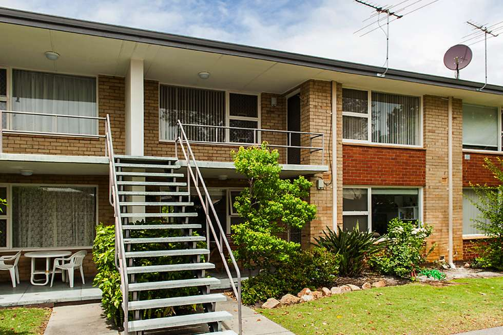 Third view of Homely apartment listing, 6/78 Matheson Road, Applecross WA 6153