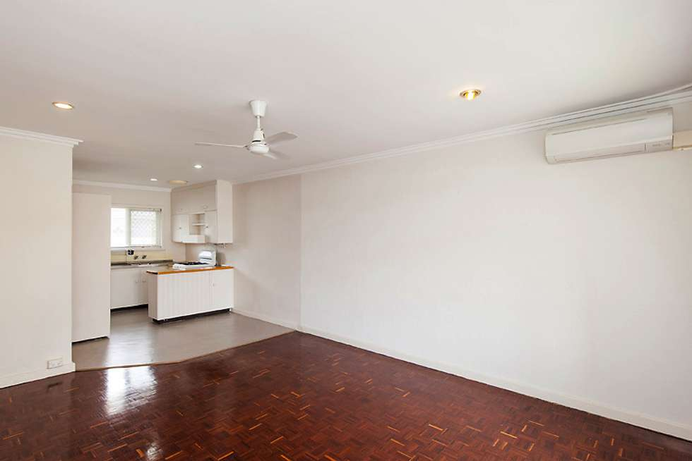 Fourth view of Homely apartment listing, 6/78 Matheson Road, Applecross WA 6153