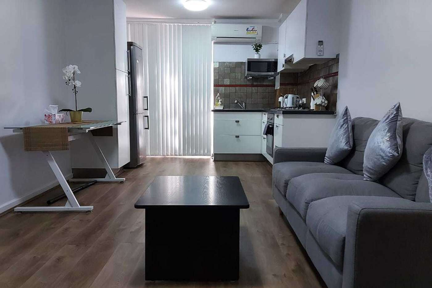Main view of Homely apartment listing, Unit 2/36 Tenth Ave, Maylands WA 6051