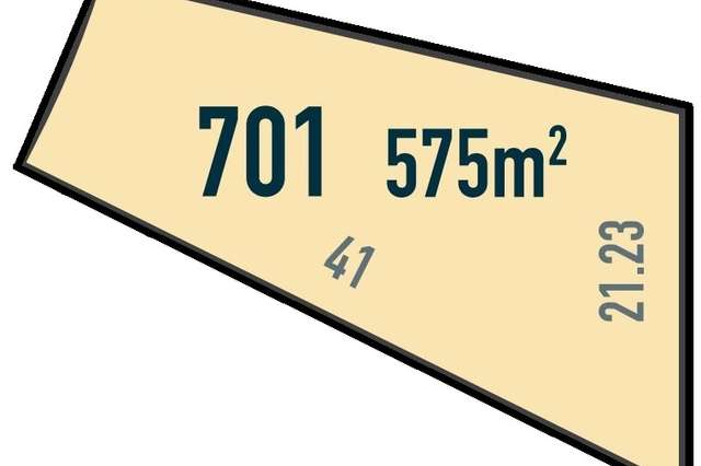 LOT 701 Communal Road, Wyndham Vale VIC 3024