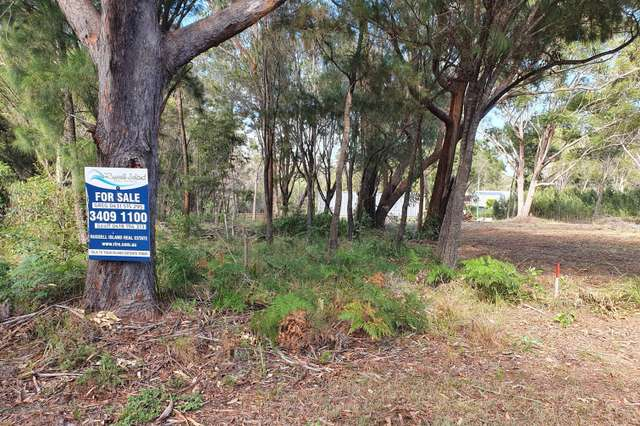 10 Rampart Dr, Russell Island QLD 4184