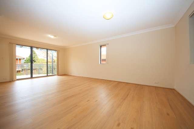 35/106 Elizabeth Street, Ashfield NSW 2131