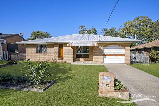 21 Marsala St, Kippa-ring QLD 4021