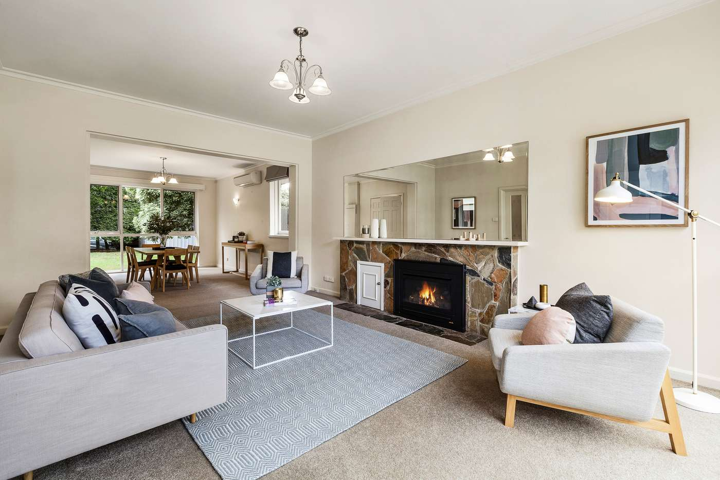 Main view of Homely house listing, 27 Creswick St, Brighton East VIC 3187