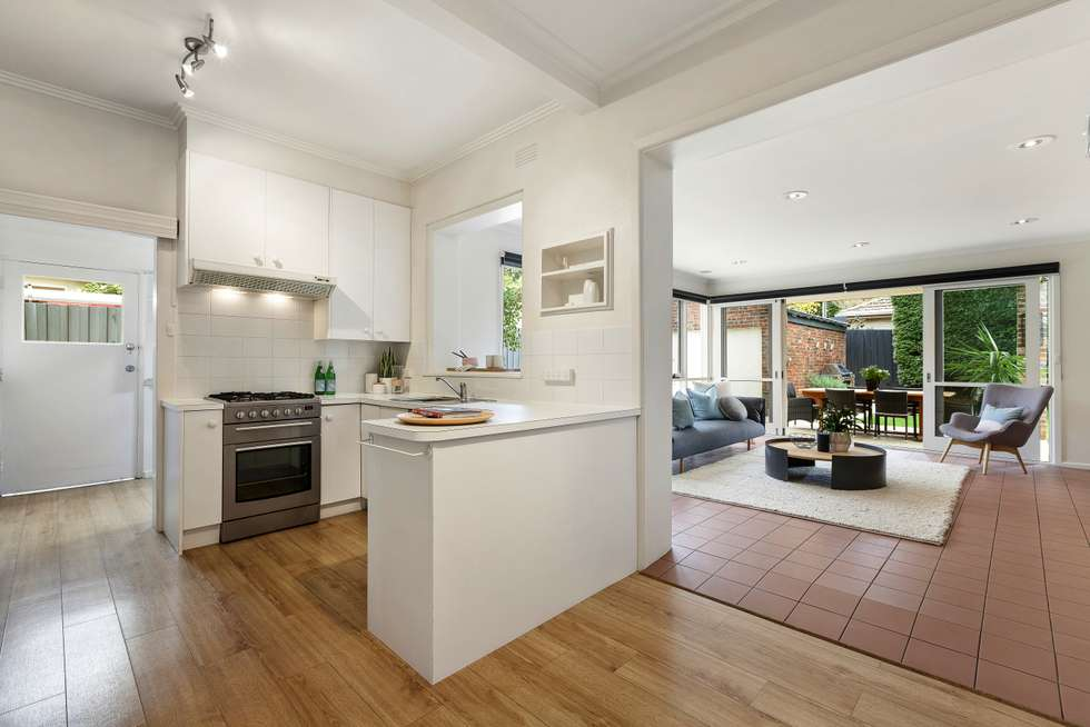 Second view of Homely house listing, 27 Creswick St, Brighton East VIC 3187