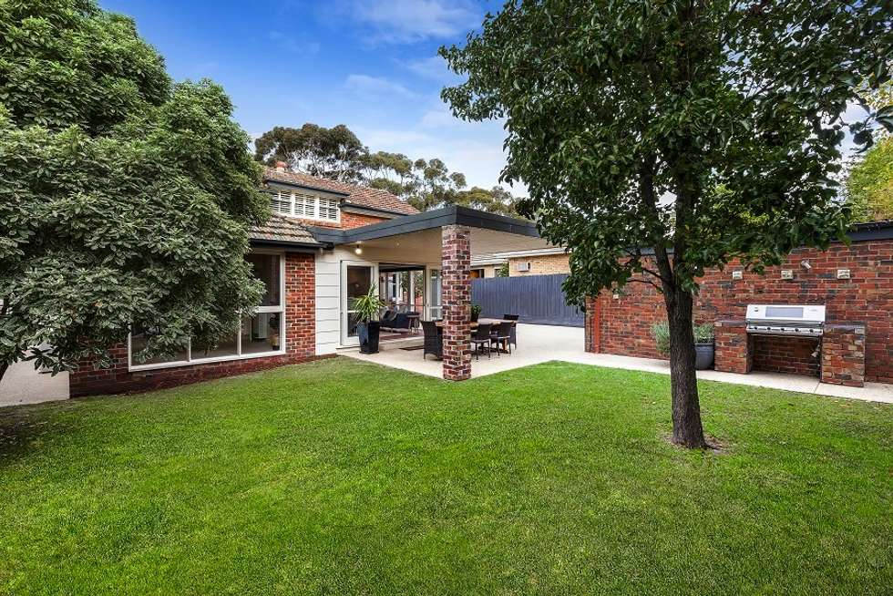 Fourth view of Homely house listing, 27 Creswick St, Brighton East VIC 3187