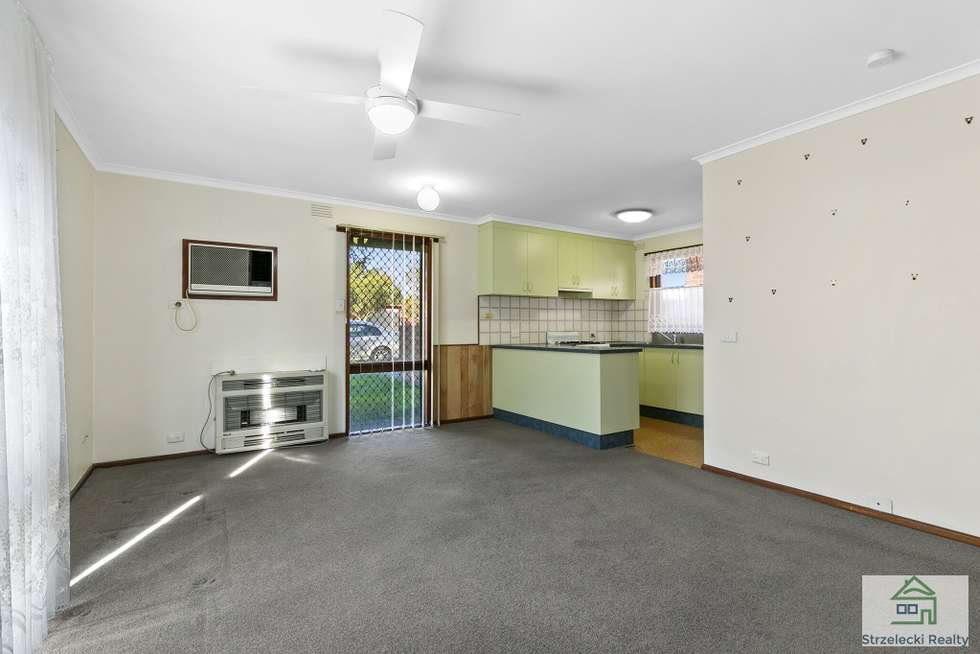 Second view of Homely unit listing, Unit 1/20 Saxtons Dr, Moe VIC 3825