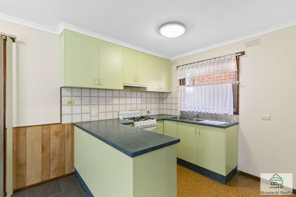 Third view of Homely unit listing, Unit 1/20 Saxtons Dr, Moe VIC 3825