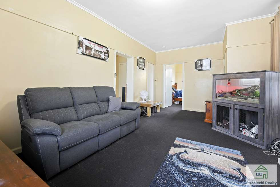 Second view of Homely house listing, 8 Phillip St, Moe VIC 3825