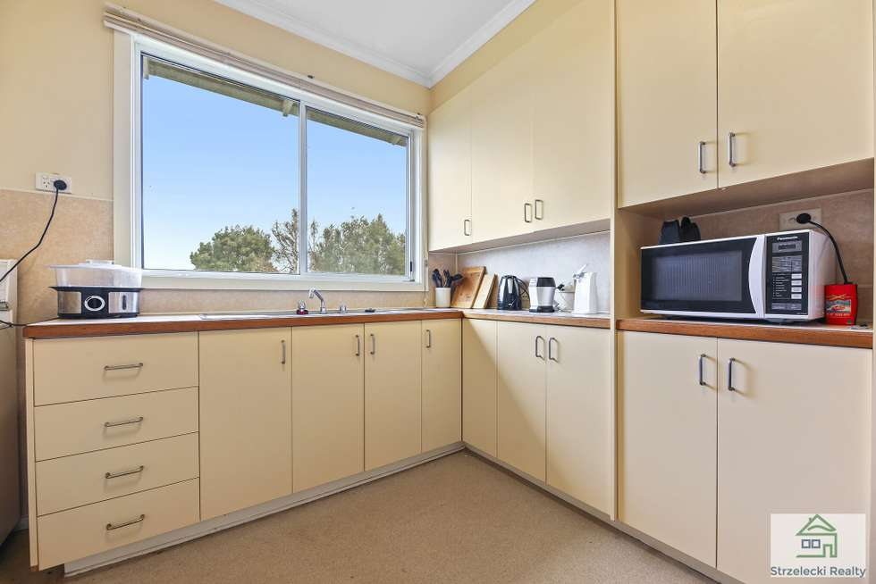 Third view of Homely house listing, 8 Phillip St, Moe VIC 3825