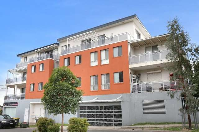 Unit 5/339 Woodville Rd, Guildford NSW 2161