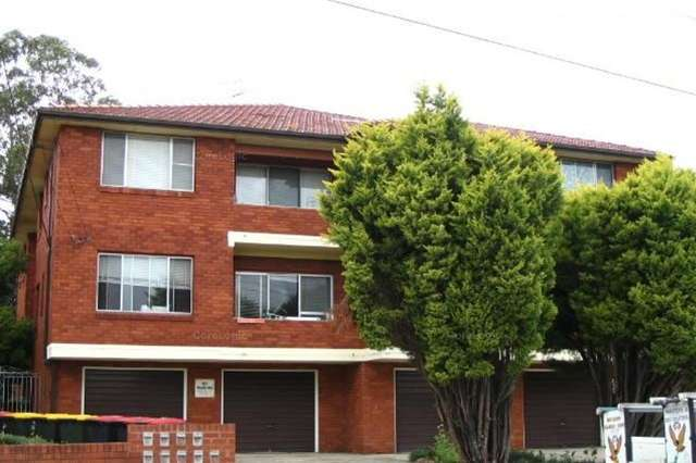 Unit 8/76 Rossmore Ave, Punchbowl NSW 2196