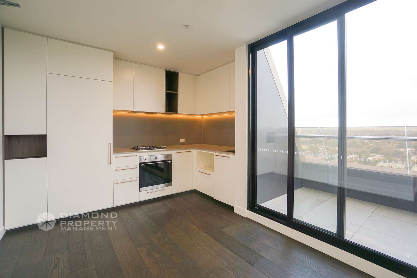 Main view of Homely apartment listing, 1103/9-11 Ellingworth Parade, Box Hill VIC 3128