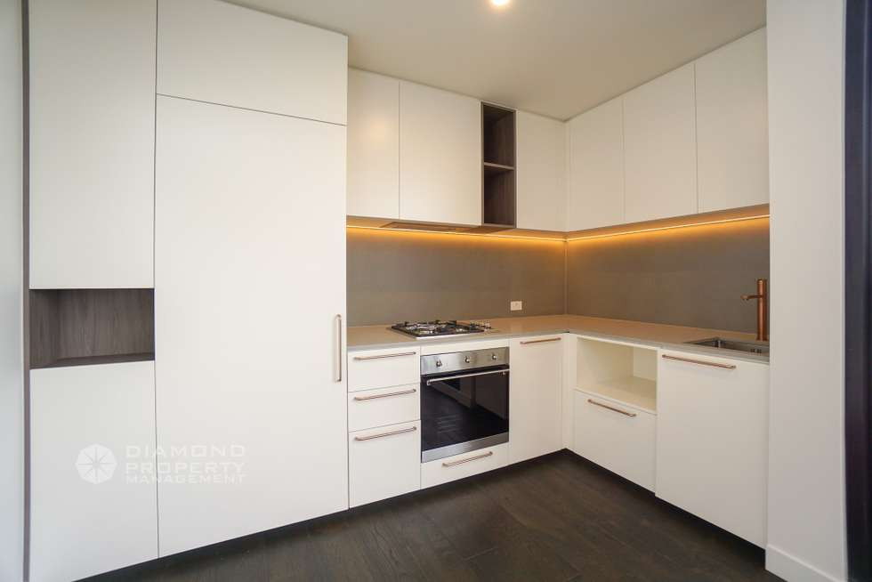 Third view of Homely apartment listing, 1103/9-11 Ellingworth Parade, Box Hill VIC 3128