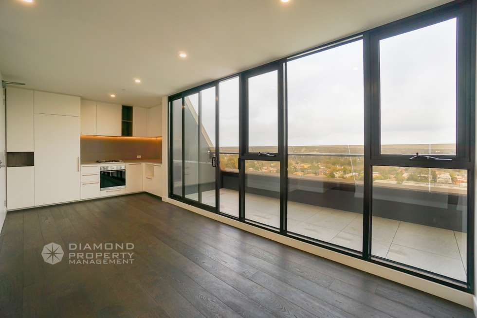 Fourth view of Homely apartment listing, 1103/9-11 Ellingworth Parade, Box Hill VIC 3128