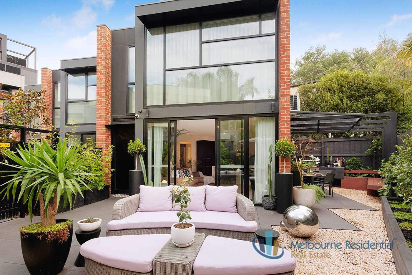 Main view of Homely house listing, 14/80 Carlisle Street, St Kilda VIC 3182