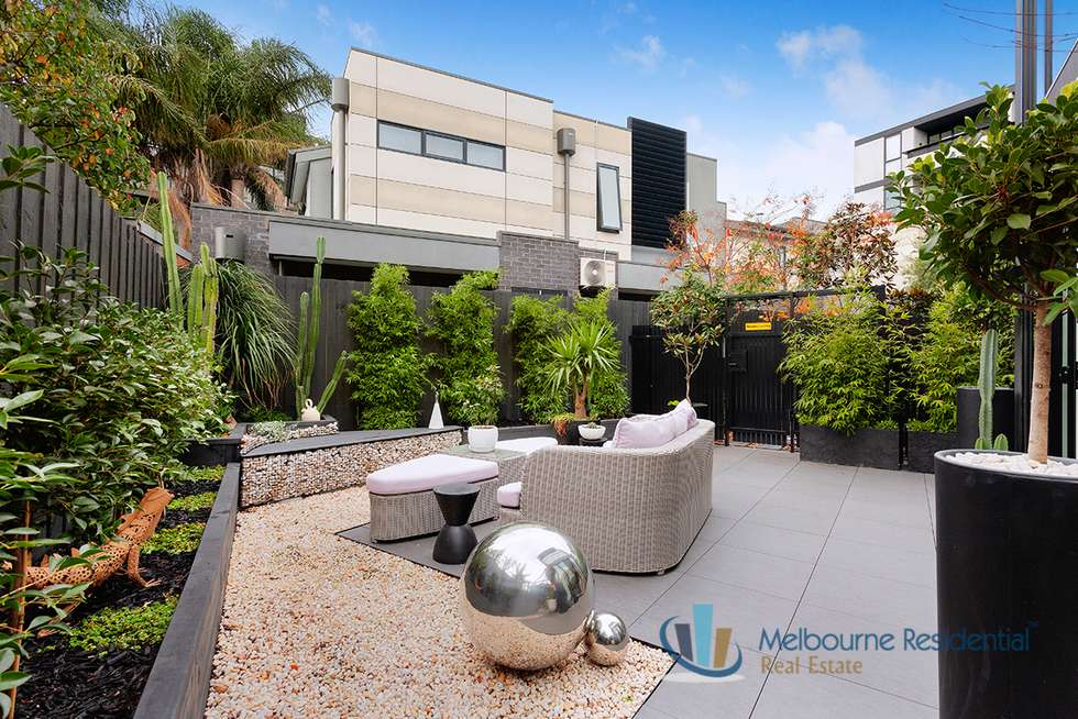 Second view of Homely house listing, 14/80 Carlisle Street, St Kilda VIC 3182
