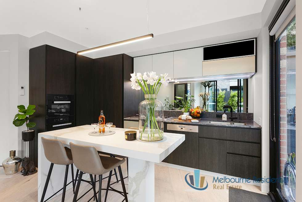 Fourth view of Homely house listing, 14/80 Carlisle Street, St Kilda VIC 3182