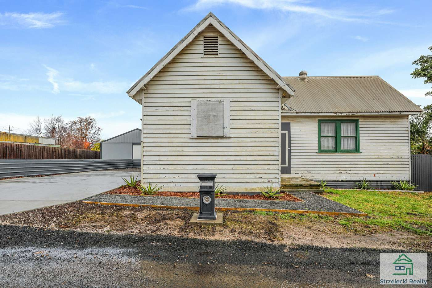 Main view of Homely house listing, 3/3 Luke Street, Moe VIC 3825