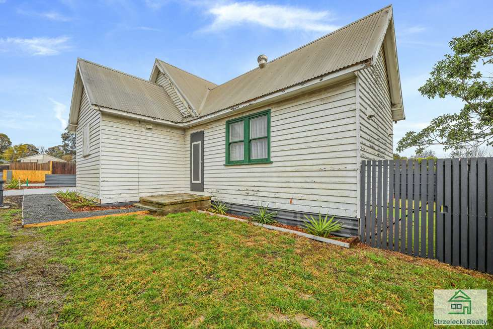 Second view of Homely house listing, 3/3 Luke Street, Moe VIC 3825