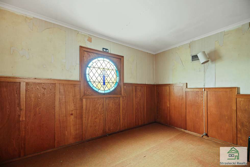 Third view of Homely house listing, 3/3 Luke Street, Moe VIC 3825