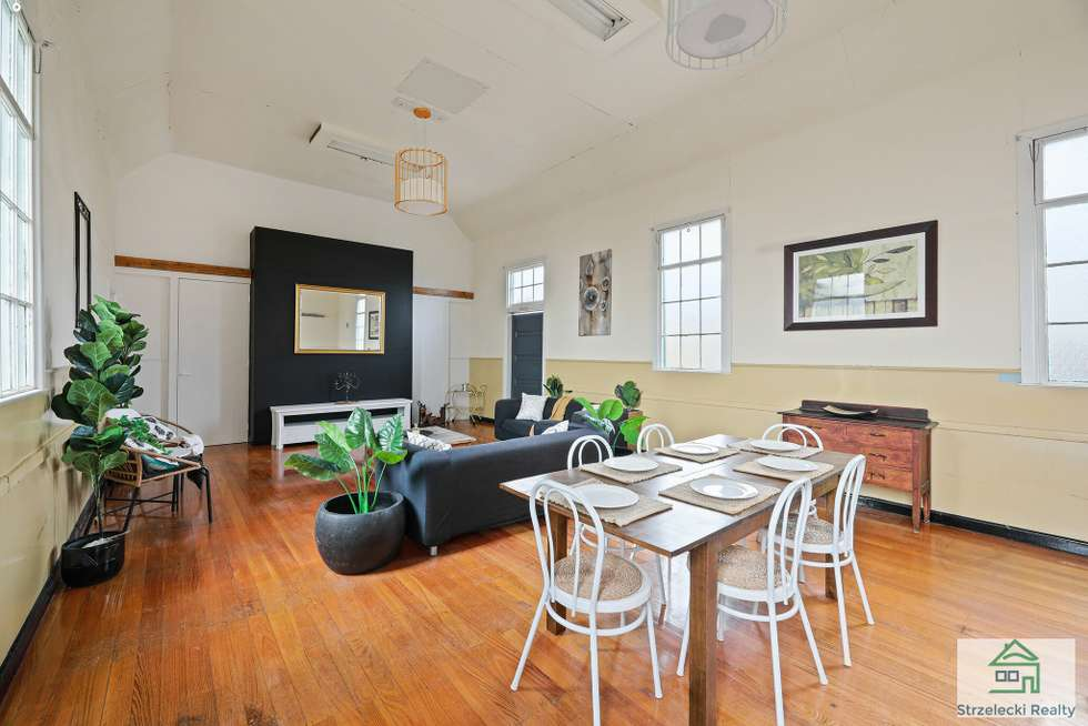 Fifth view of Homely house listing, 3/3 Luke Street, Moe VIC 3825