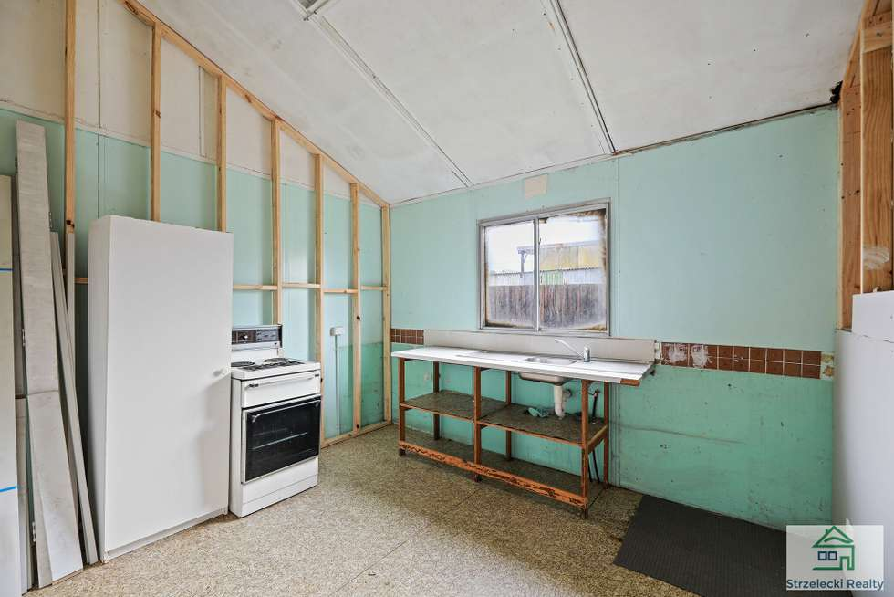 Second view of Homely house listing, 2/3 Luke Street, Moe VIC 3825