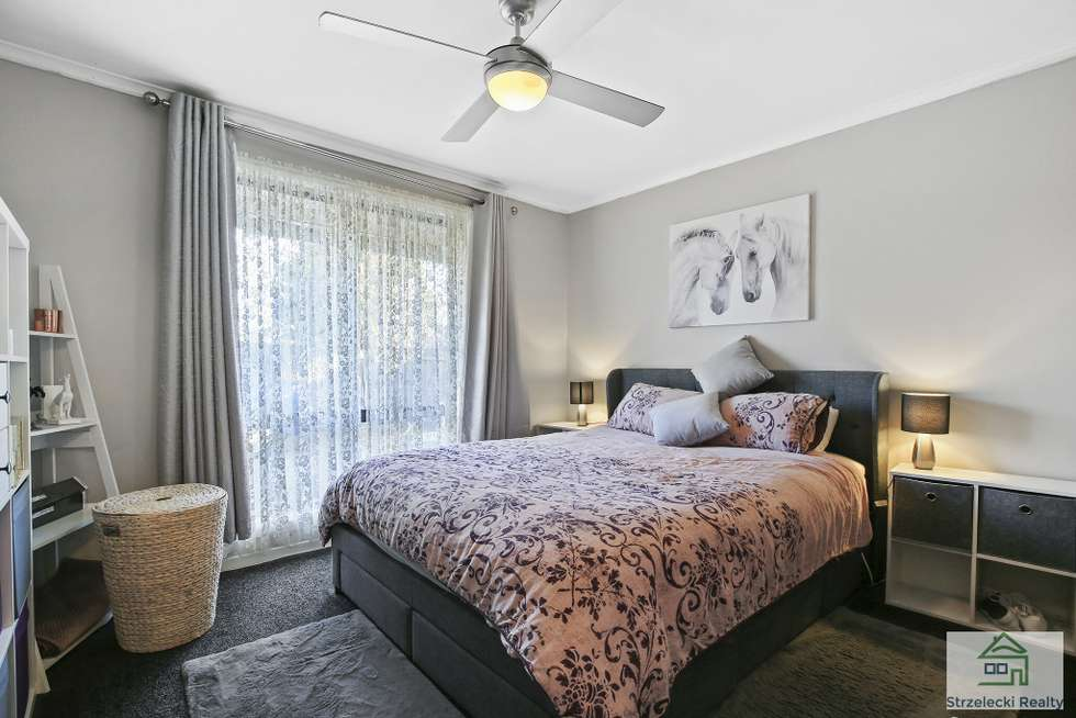 Second view of Homely unit listing, Unit 4/26 Saxtons Dr, Moe VIC 3825