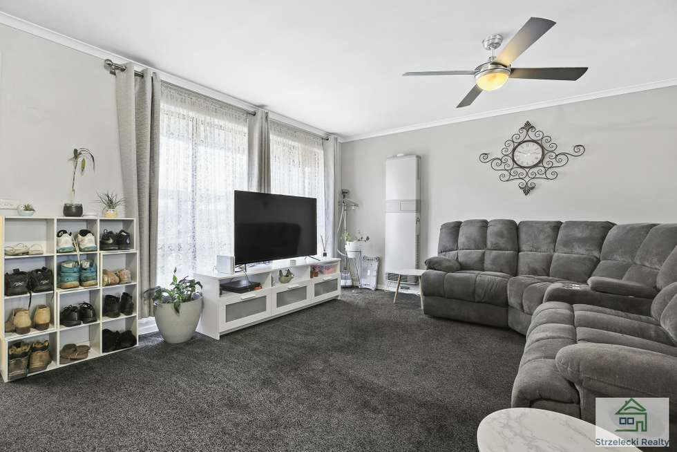Third view of Homely unit listing, Unit 4/26 Saxtons Dr, Moe VIC 3825