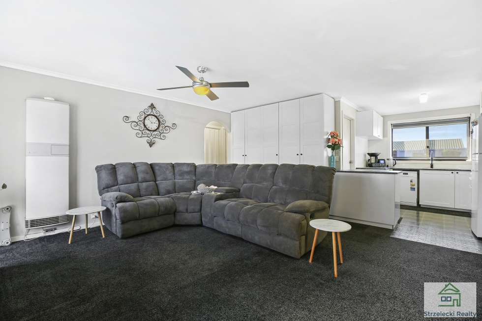 Fourth view of Homely unit listing, Unit 4/26 Saxtons Dr, Moe VIC 3825