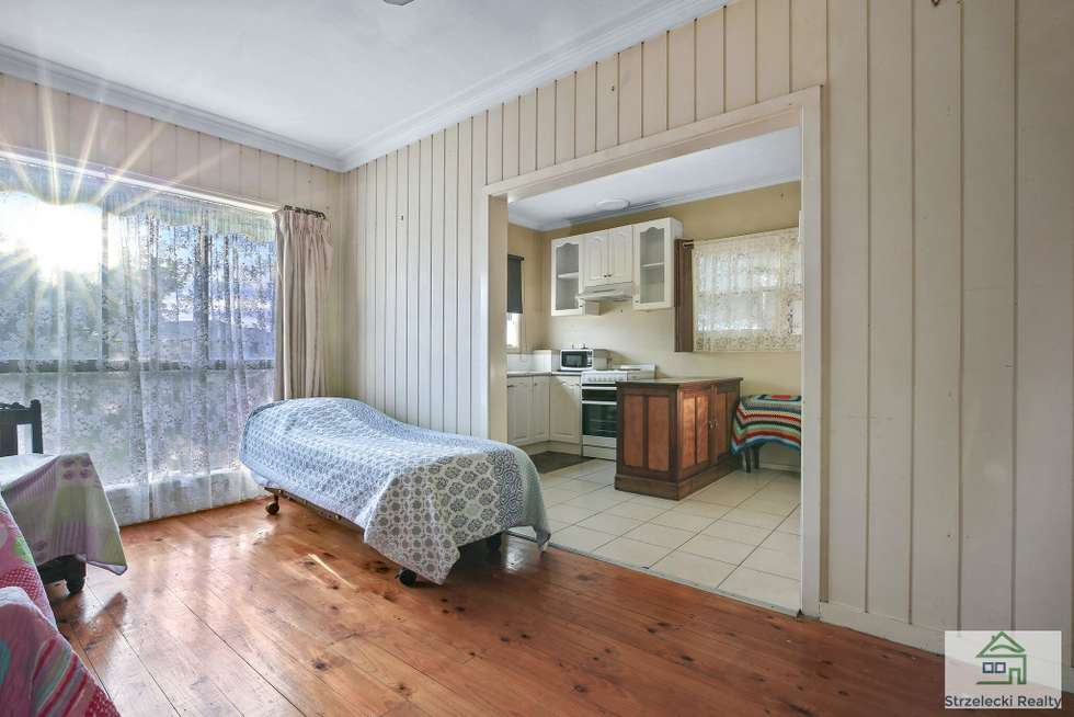 Fourth view of Homely house listing, 25 Bennett St, Moe VIC 3825