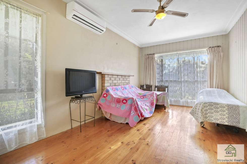 Fifth view of Homely house listing, 25 Bennett St, Moe VIC 3825