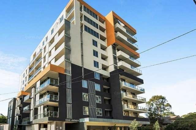 Unit 906/5 French Ave, Bankstown NSW 2200