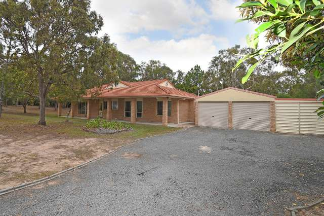 95 Gilston Rd, Wondunna QLD 4655