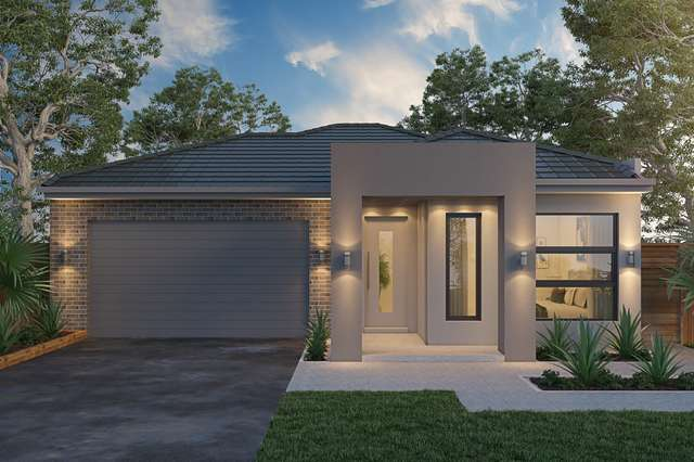 LOT 702 FAIRWEATHER STREET, Clyde VIC 3978