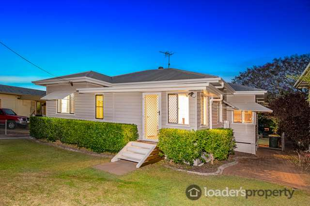 16 Coomber St, Svensson Heights QLD 4670