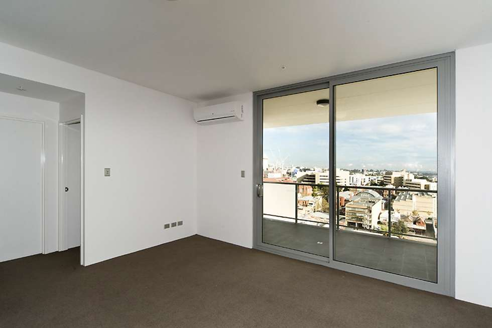 Second view of Homely apartment listing, 82/15 Aberdeen Street, Perth WA 6000