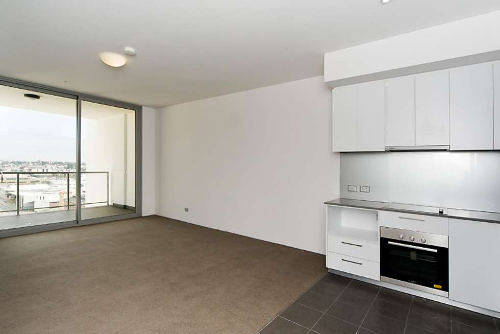 Third view of Homely apartment listing, 82/15 Aberdeen Street, Perth WA 6000