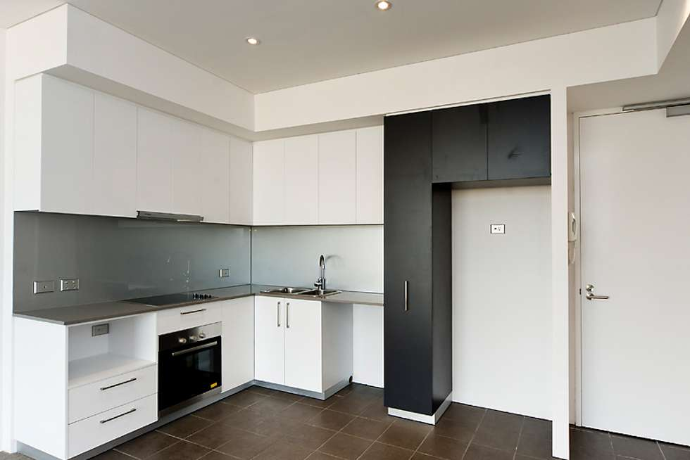 Fourth view of Homely apartment listing, 82/15 Aberdeen Street, Perth WA 6000
