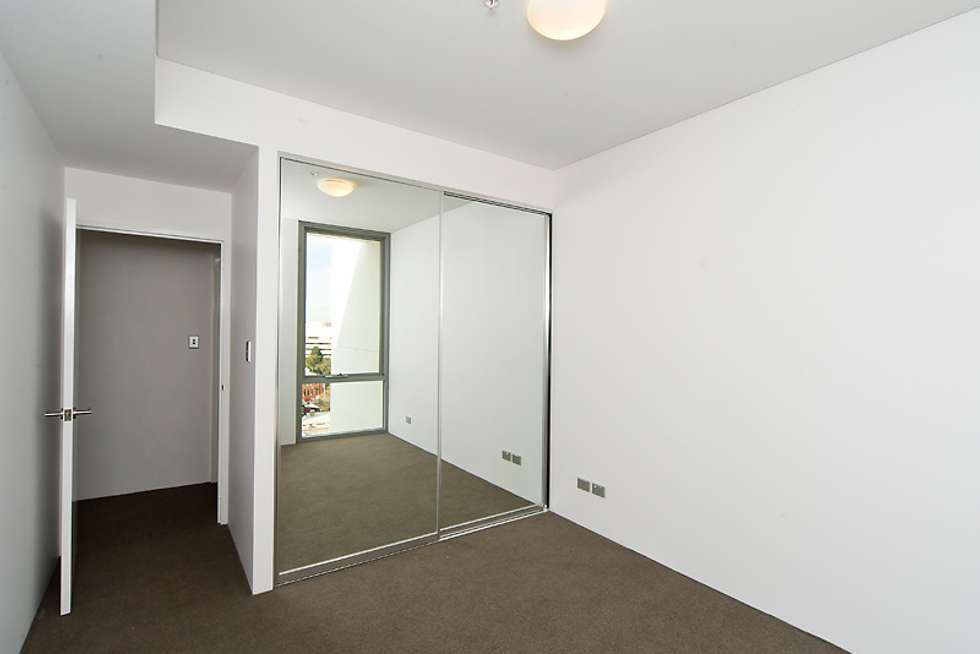Fifth view of Homely apartment listing, 82/15 Aberdeen Street, Perth WA 6000