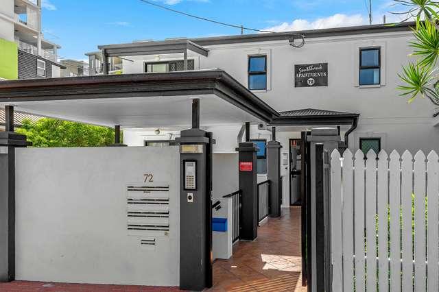 4/72 Cordelia St, South Brisbane QLD 4101