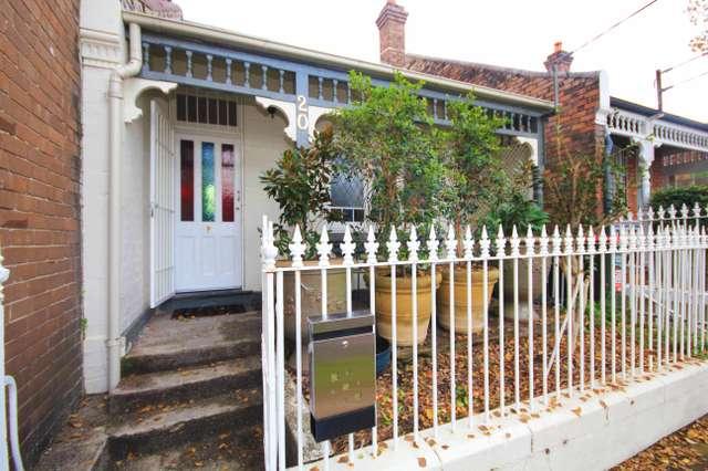 20 Gorman St, Marrickville NSW 2204
