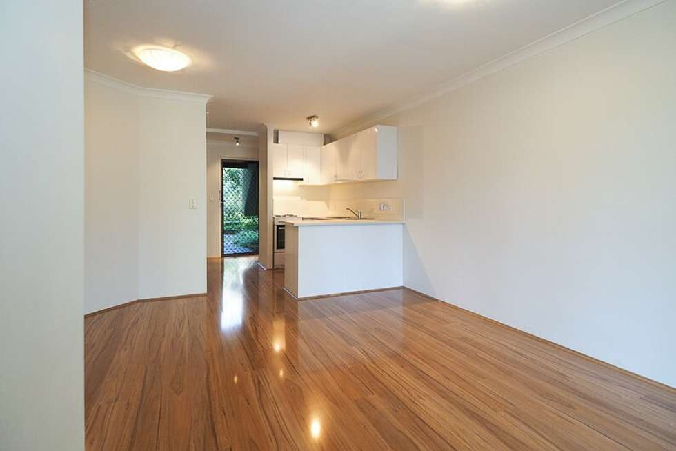Second view of Homely apartment listing, 2/55 Elizabeth Street, South Perth WA 6151