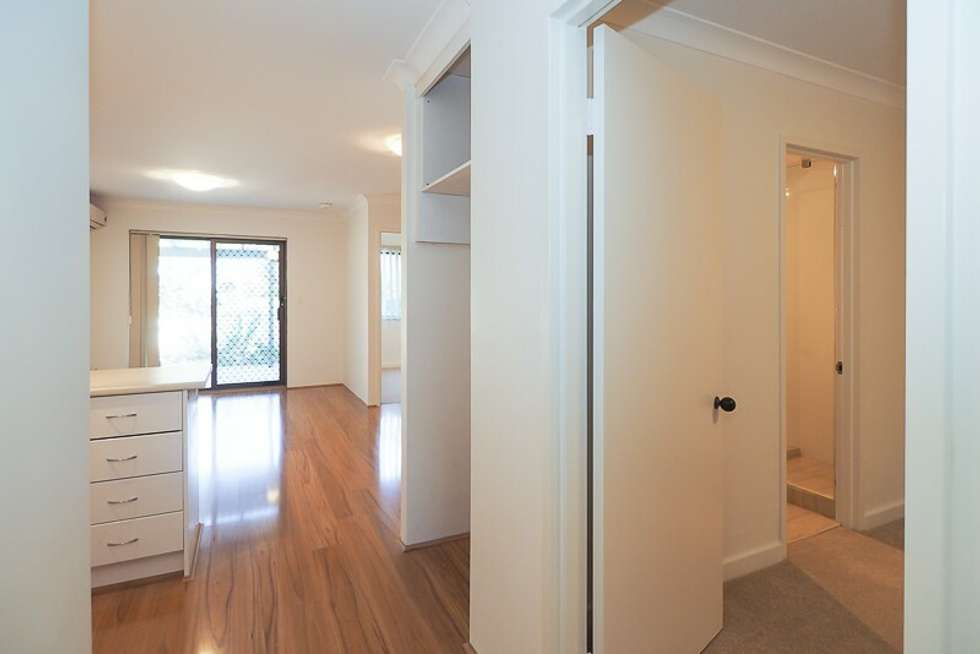 Third view of Homely apartment listing, 2/55 Elizabeth Street, South Perth WA 6151