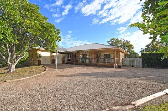 15 - 17 Sandalwood Dr, Wondunna QLD 4655