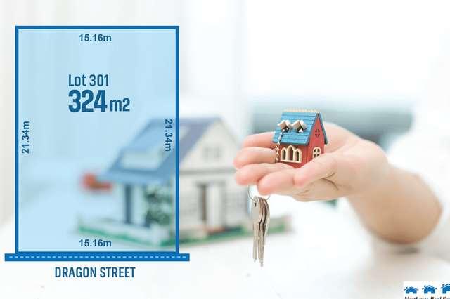 Lot 301, 3 Dragon Street, Hillcrest SA 5086
