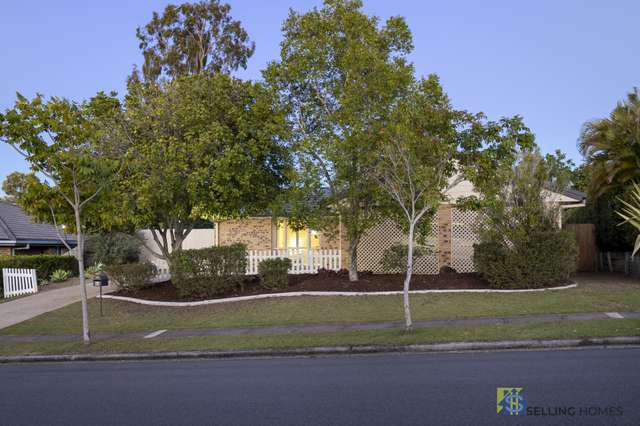 66 Mcpherson Rd, Sinnamon Park QLD 4073